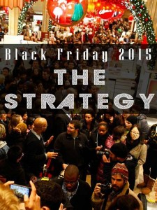 Black Friday 2015 – The Strategy
