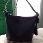 Coach Legacy Duffle in Studded Leather 150x150 Buy or Bypass: J.Crew Brompton Mini Hobo